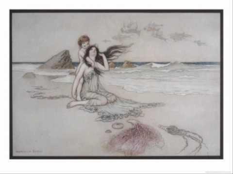 Cecile Corbel en la Mar en la Mar Cecile Corbel