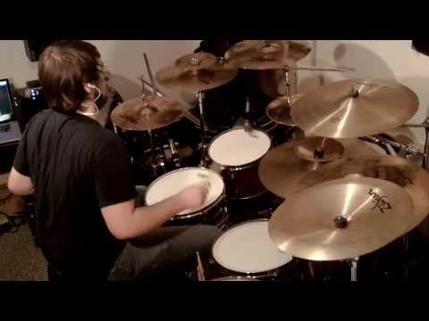 Hey Brother- Avicii- Drum Cover (studio Quality) video