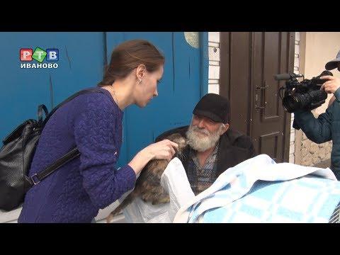 На улицах города продают больных и умирающих животных