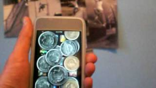 Magic Wallet App Review for iPod Touch and iPhone