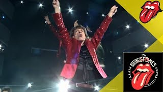 The Rolling Stones Video - The Rolling Stones - You Got Me Rocking - Live 2006