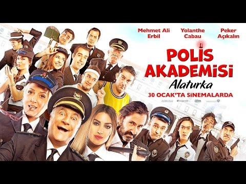 Polis Akademisi A...