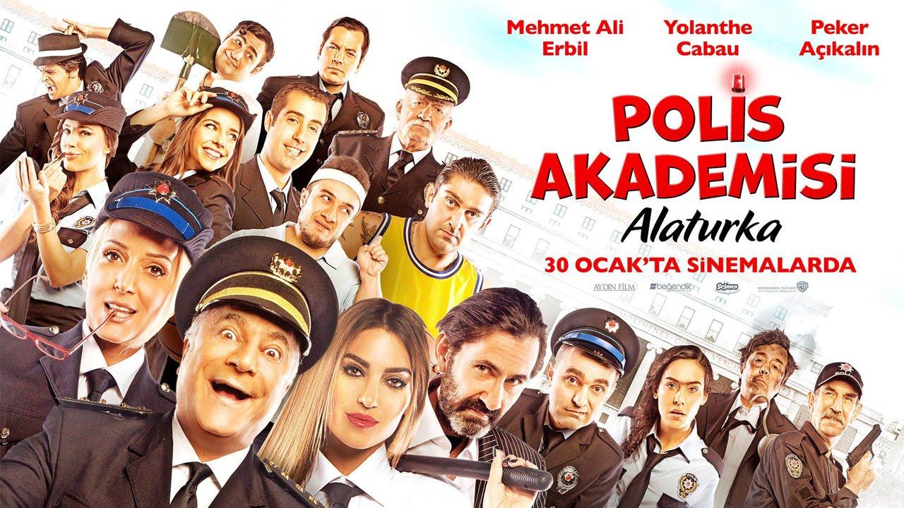 Polis Akademisi Alaturka 2015