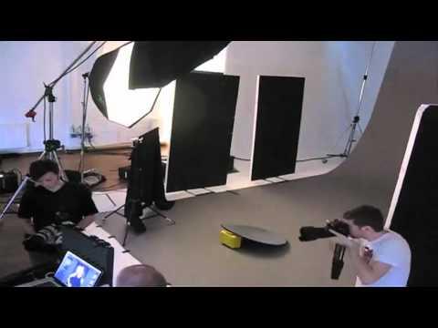 Theatre photoshoot with David Tennant, Catherine Tate, Benedict Cumberbatch, and more