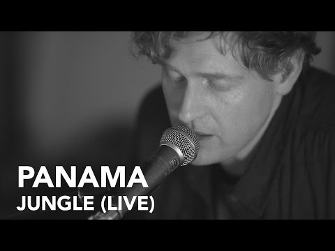 Panama - Jungle (Pile TV Live Sessions)