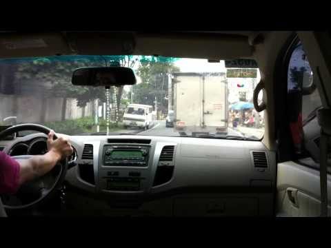 2013 Toyota Fortuner 2.5 G VNTurbo. Start Up, In Depth Review, And