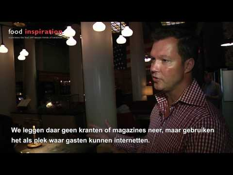 Interview with Jan Rozenveld, GM of The Ace Hotel NY, by Hans Meyer (HotelsAhead)