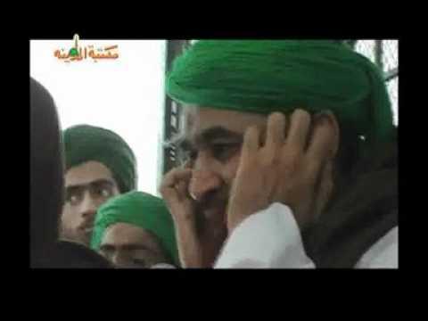 Mufti Dawat-e-Islami Ki Jab Qabar Khuli (5 0f 8)