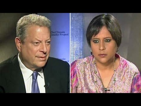'Delhi Air Life and Death Matter': Al Gore on India's inconvenient truth