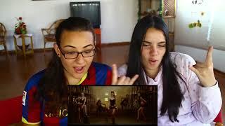 Desi Boyz Reaction Video by Latinas (Irene and Maria)