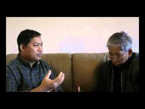 Burmese Radio BCBG, Interview with Dr Tun Aung Shwe- Public Health