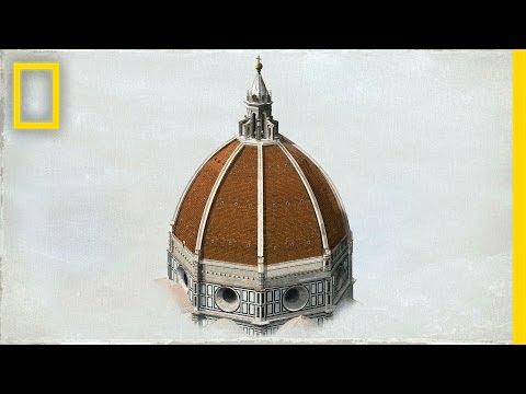 Church - Dome