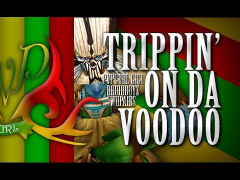 Trippin On Da Voodoo (DruidboyZ, Gigi & WoPairs)