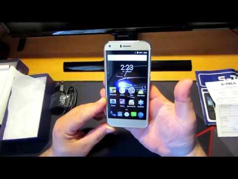 Обзор телефона S-TELL M621