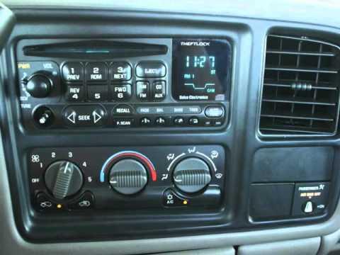 2000 Chevrolet Silverado 1500 Regular Cab Z 71 Stepside 4x4 Cleveland Georgia Youtube