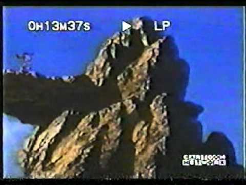 Street Fighter II La Película Animada Movie P2