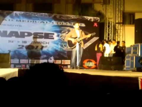Maarunga ek khichaake (original song by Vishvesh )- Aagman