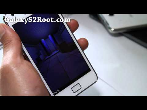 Resurrection Remix ICS ROM for Galaxy S2 i9100! [Best ICS ROM]