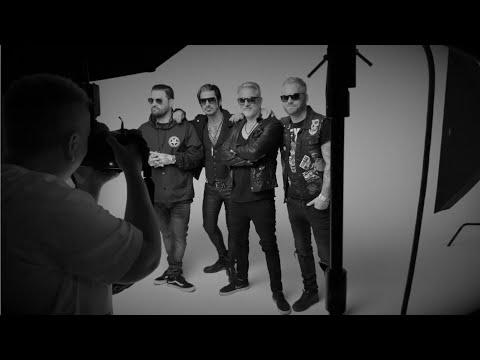 Hooligans  - fotózás /2020/