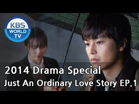 Just An Ordinary Love Story | 보통의 연애  Ep.1 (Drama Special / 2014.04.28)