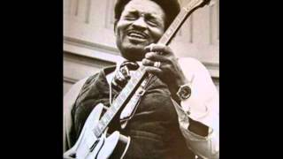 Lowell Fulson - Your Love for Me Is Gone