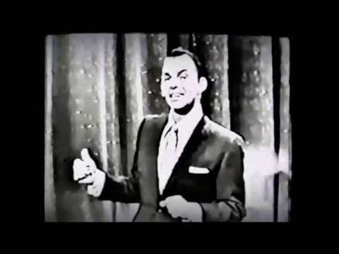 Frank Sinatra - South of The Border