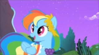 MLP FiM; Song: 'At the Gala' (with Lyrics)