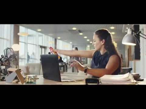 Lucozade Energy: Find your flow (creative great ad)