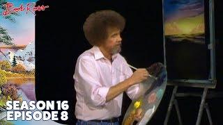 Bob Ross - High Tide (Season 16 Episode 8)