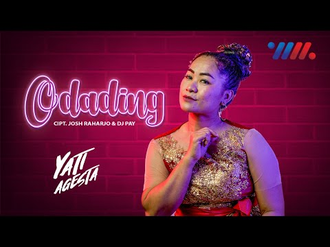 ODADING | YATI AGESTA | DJ KENTRUNG ODADING MANG OLEH (Official Video)