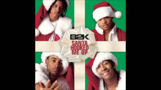 Watch B2K Santa Claus Is Coming To Town video