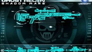 Ghost Recon Shadow Wars-Second Theme