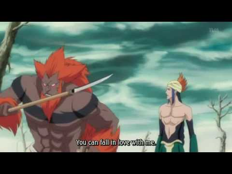 Bleach 265 Preview ENG SUB (HQ)