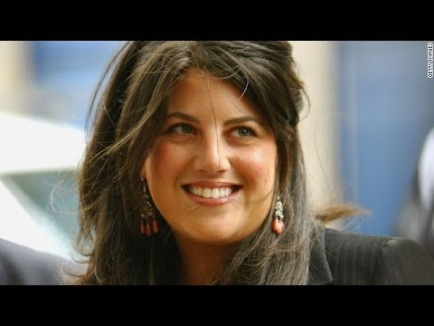 Lewinsky writes about affair with Bill Clinton