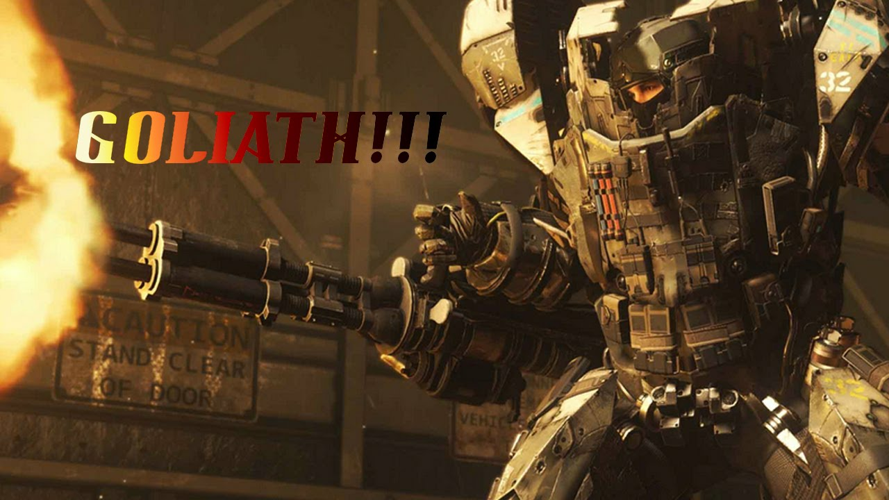 Call of Duty Advanced Warfare  Wikipedia