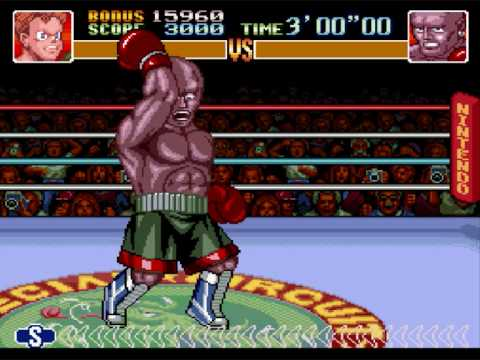 Super punch out all characters taunts youtube for What is a punch out list
