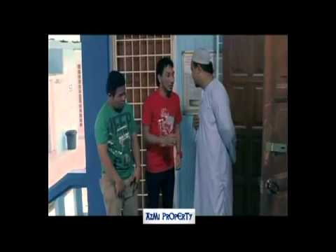 Hantu Bonceng-malay Movie 2011(trailer) video