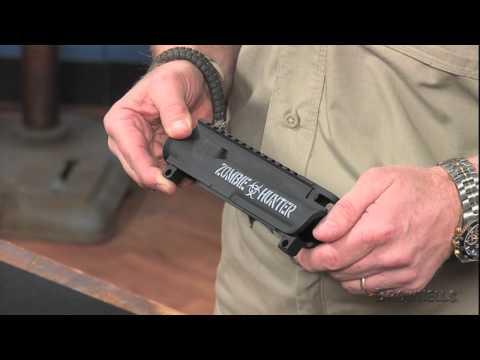 Brownells - Brownells AR-15 Zombie Hunter Upper Receiver