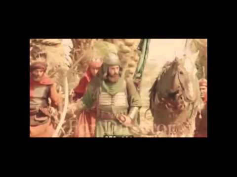 Battle Of Karbala-martyrdom Of Abbas (abalfazl) Brother Of Imam Hussain.  حضرت عباس video