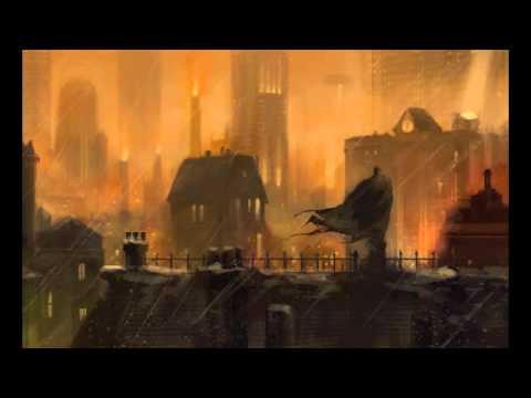 Batman Arkham City OST Bruce's Vision Extended