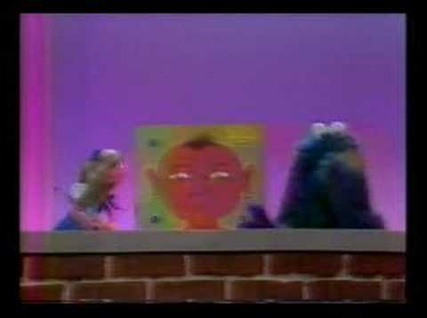 Sesame Street - A Birdie