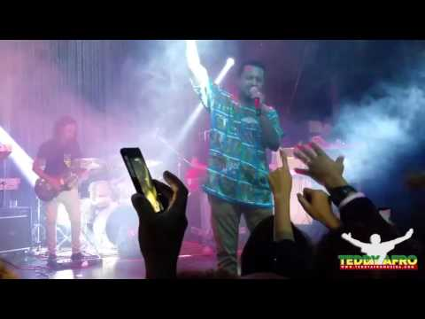 Teddy Afro - Alhed Ale -