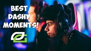 OPTIC DASHY BEST MOMENTS IN BLACK OPS 4