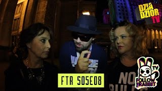 Follow The Rabbit TV – S05E08 – Pull up!