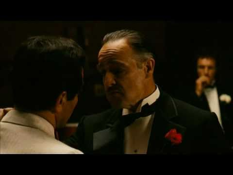 The Godfather Trilogy - The Coppola Restoration Trailer