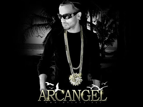 Arcangel - Por Amar a Ciegas ( Nueva Version)