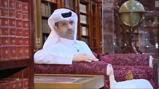 تدشين مكتبة قطر الرقمية