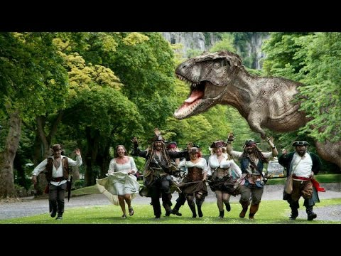 25 Myths About Dinosaurs You Might Need To Stop Believing
