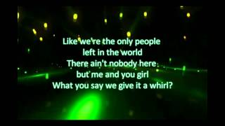 Easton Corbin - Dance Real Slow Lyrics