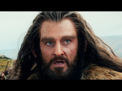 THE HOBBIT Trailer 2 – 2012 Movie – Official [HD]